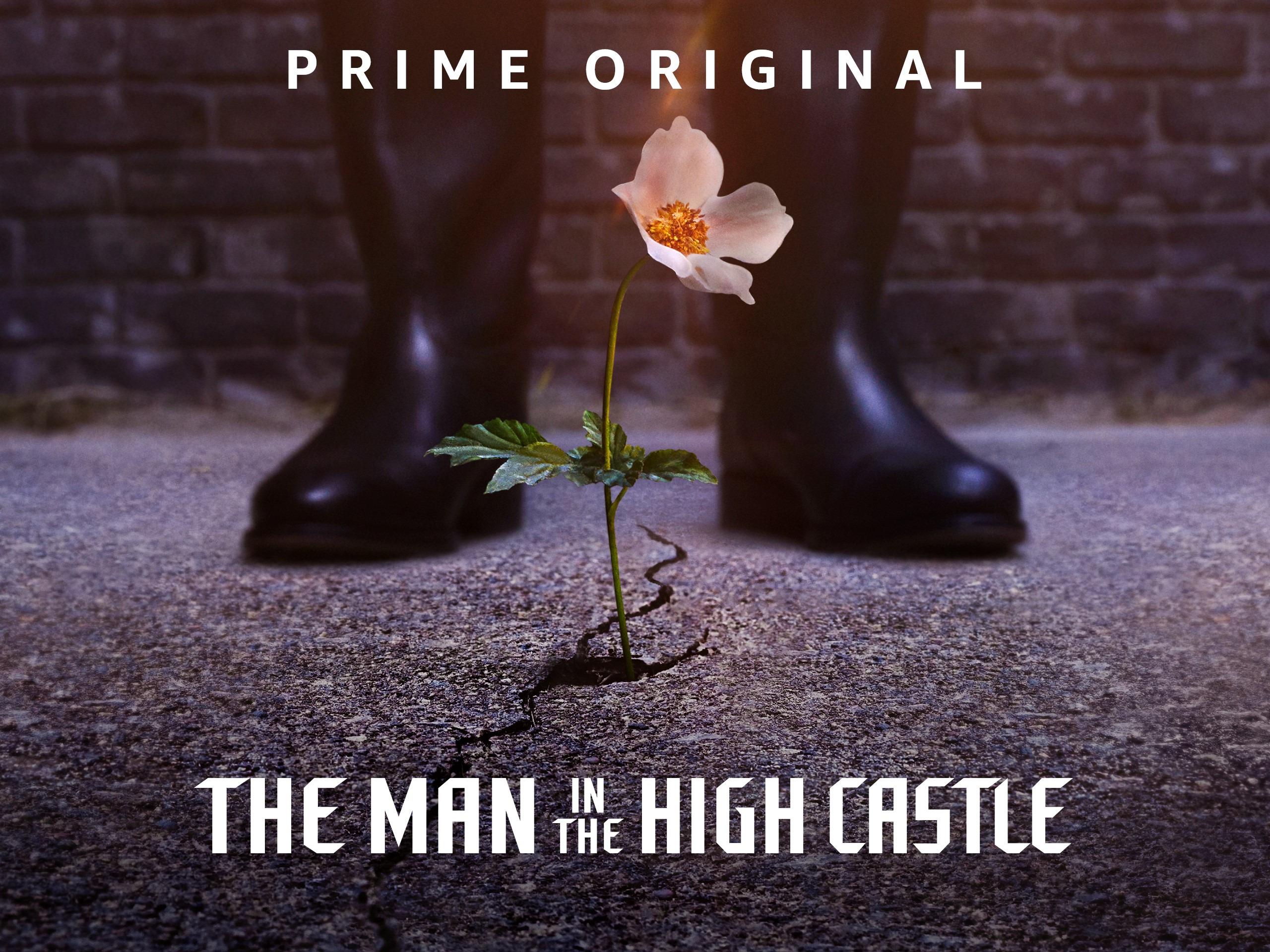 Prime Video: Man in the High Castle - Season 3