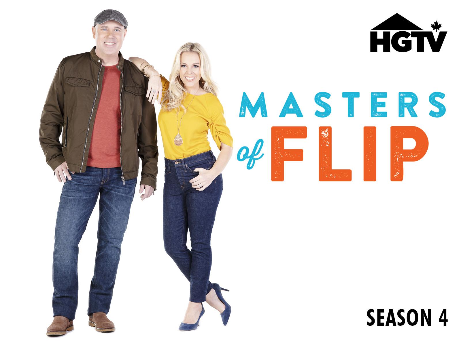 Prime Video: Masters of Flip - Season 4