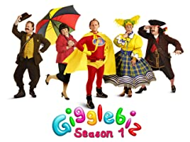 Prime Video: Gigglebiz: Season 01