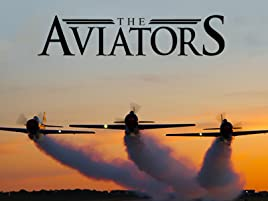 Prime Video: The Aviators