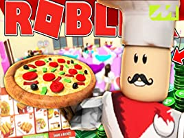 Prime Video: Let's Play Roblox