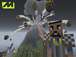 minecraft video stampy hunger games