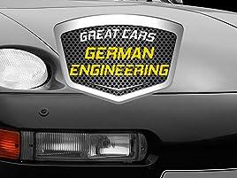 Prime Video: Great Cars: German Engineering