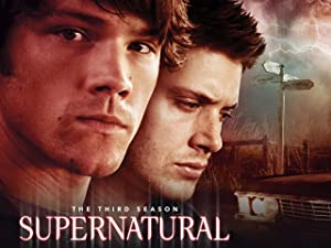 Supernatural Christmas Episodes.Prime Video Supernatural Season 3