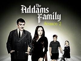 Prime Video: Addams Family