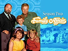 Prime Video: Family Affair