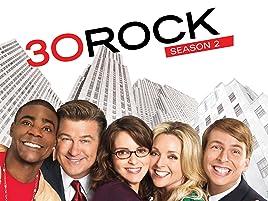 Prime Video: 30 Rock - Season 2