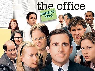 The Office Amazon Prime