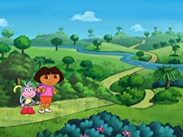 Prime Video: Dora the Explorer - Season 2