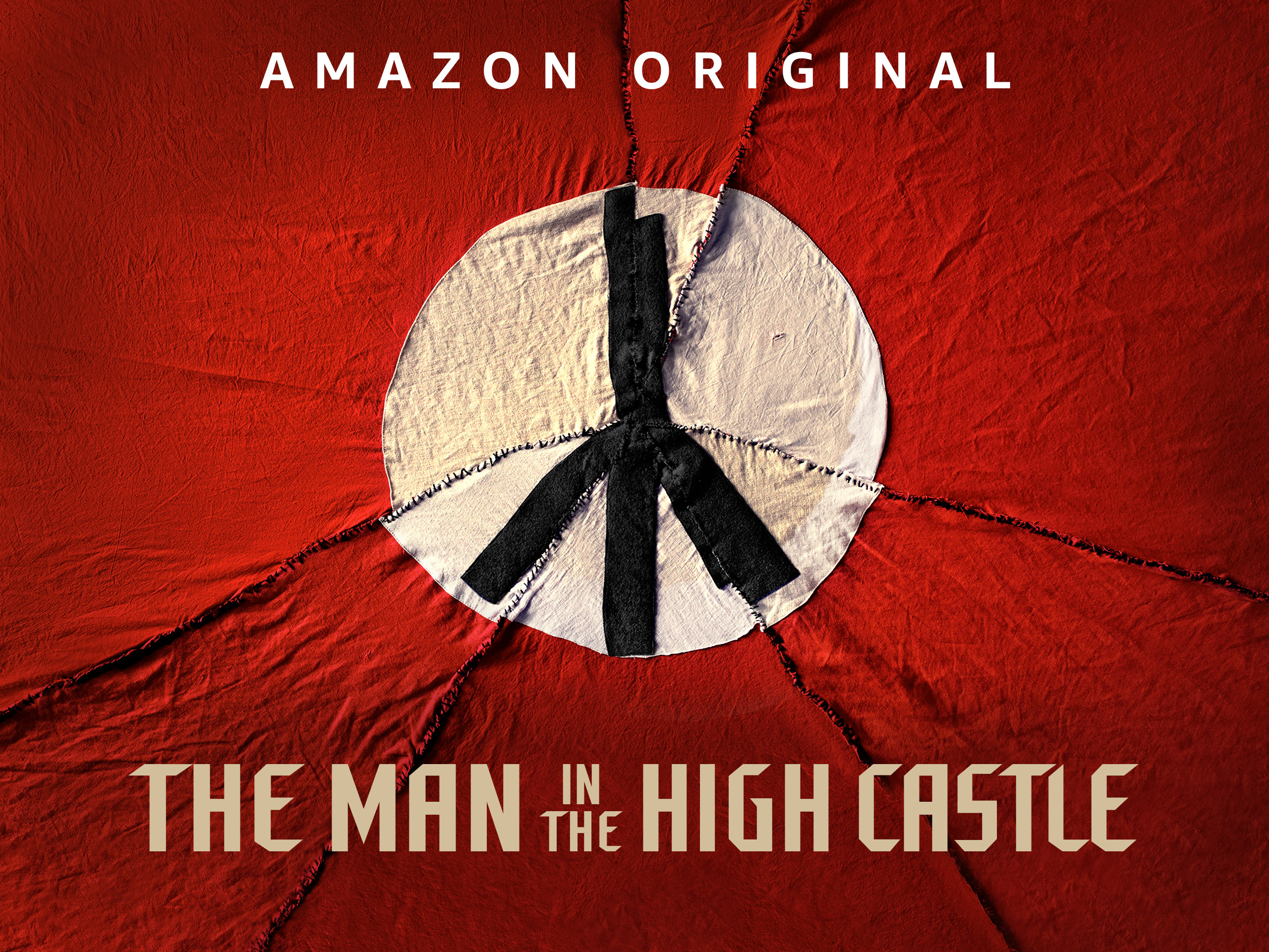 Prime Video: The Man in the High Castle - Season 1