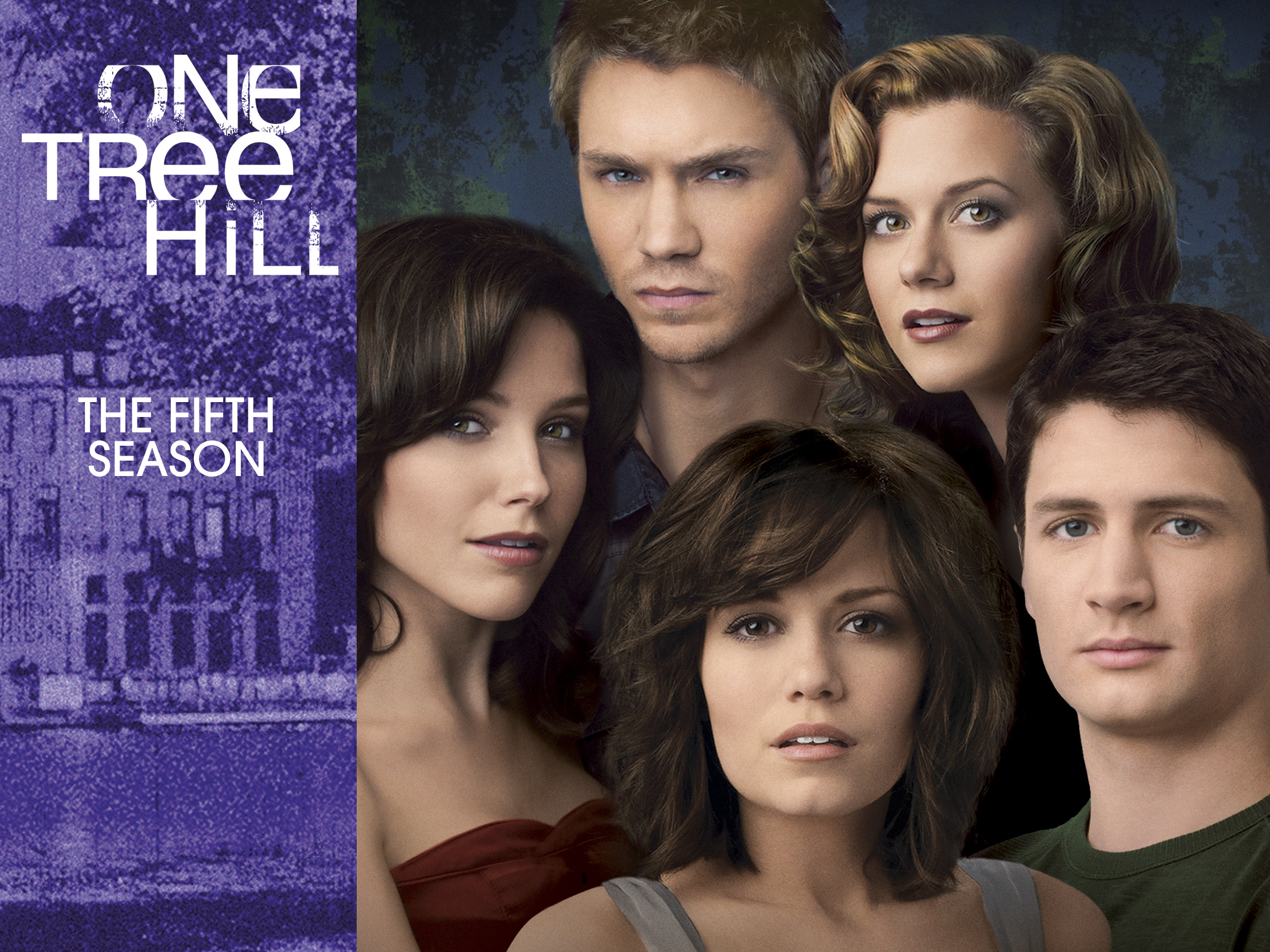 Prime Video: One Tree Hill: The Complete Fifth Season