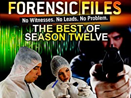 Prime Video: Forensic Files