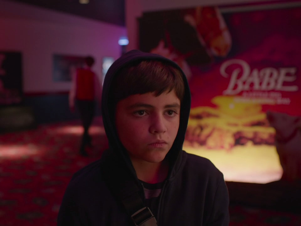 Prime Video: Mr  Robot - Season 3