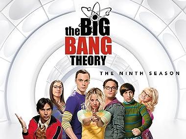 Amazon Prime The Big Bang Theory