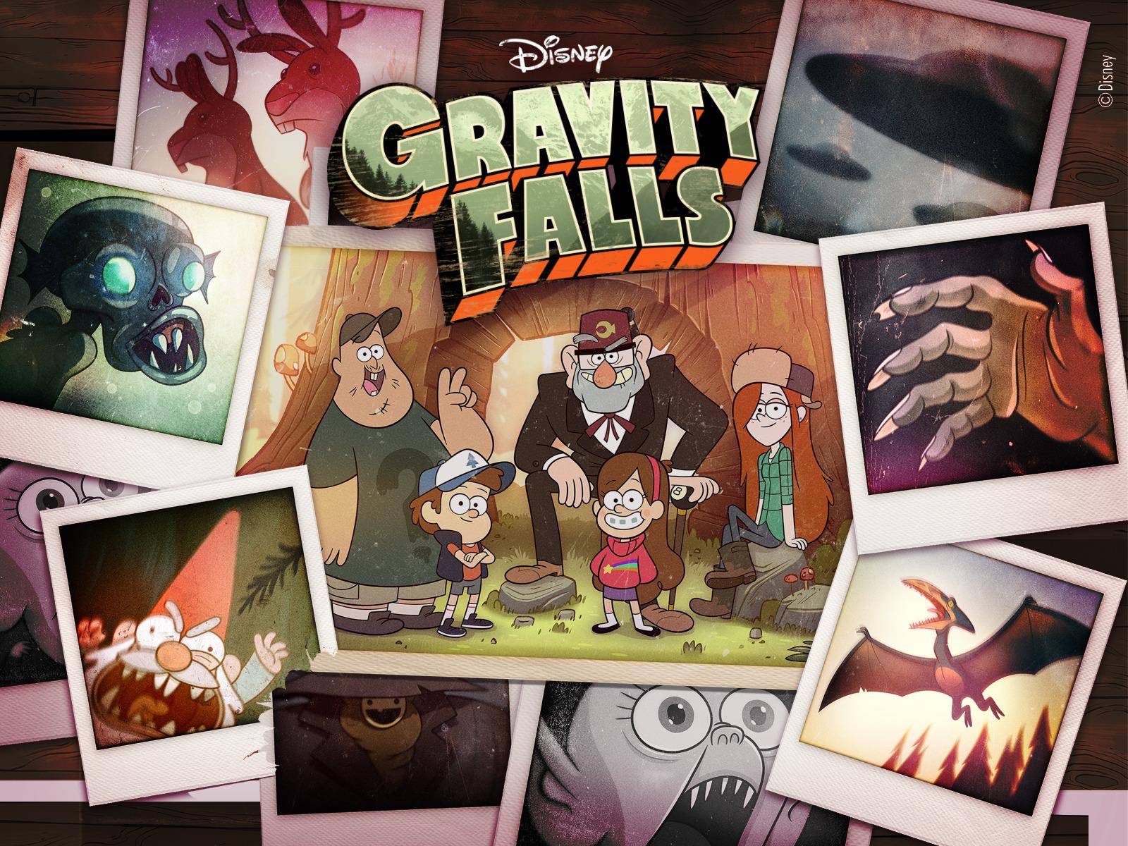 gravity falls wax figures full episode