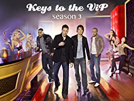 Prime Video: Keys To The VIP
