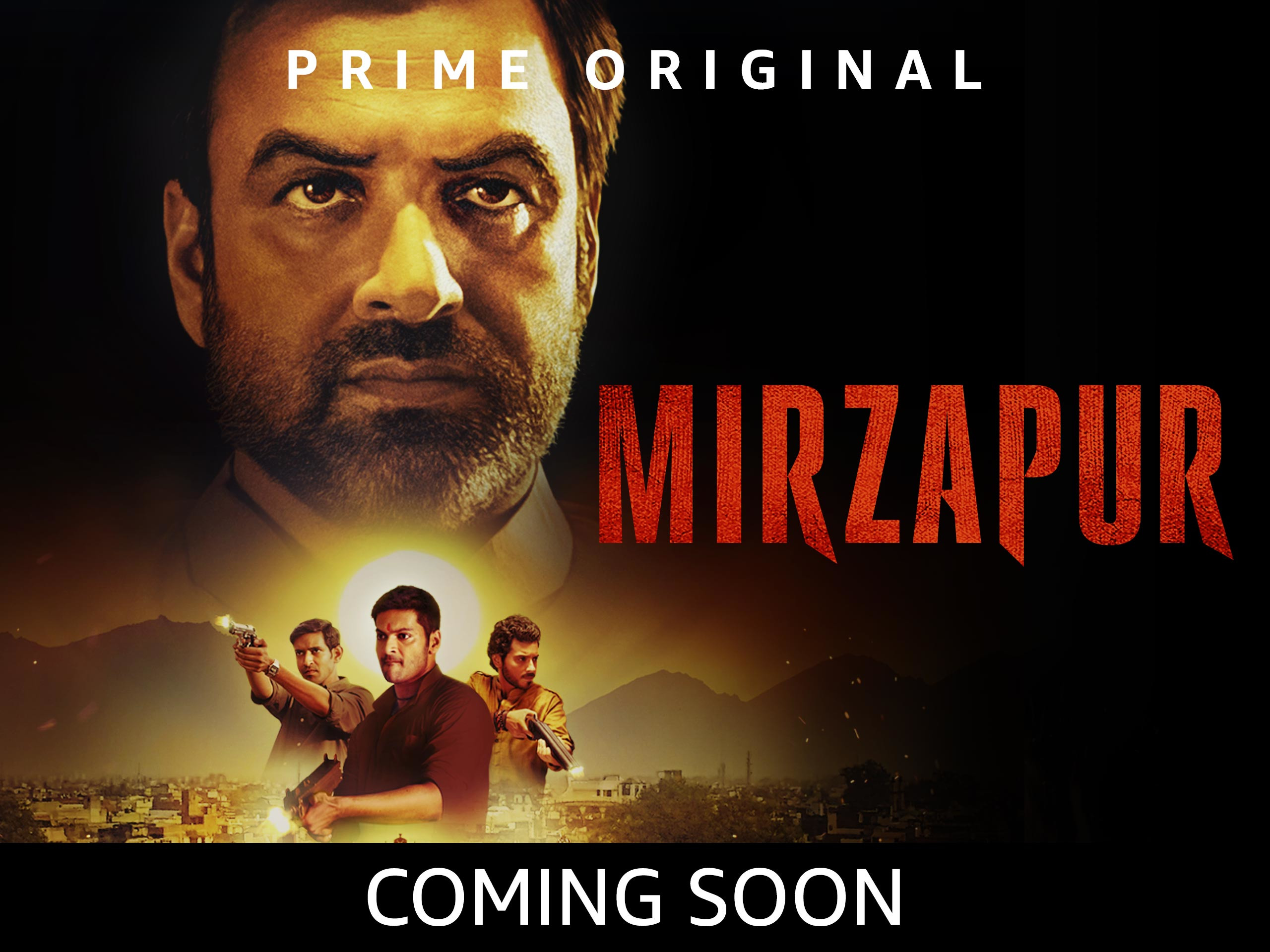 Mirzapur Season 1 Download 480p