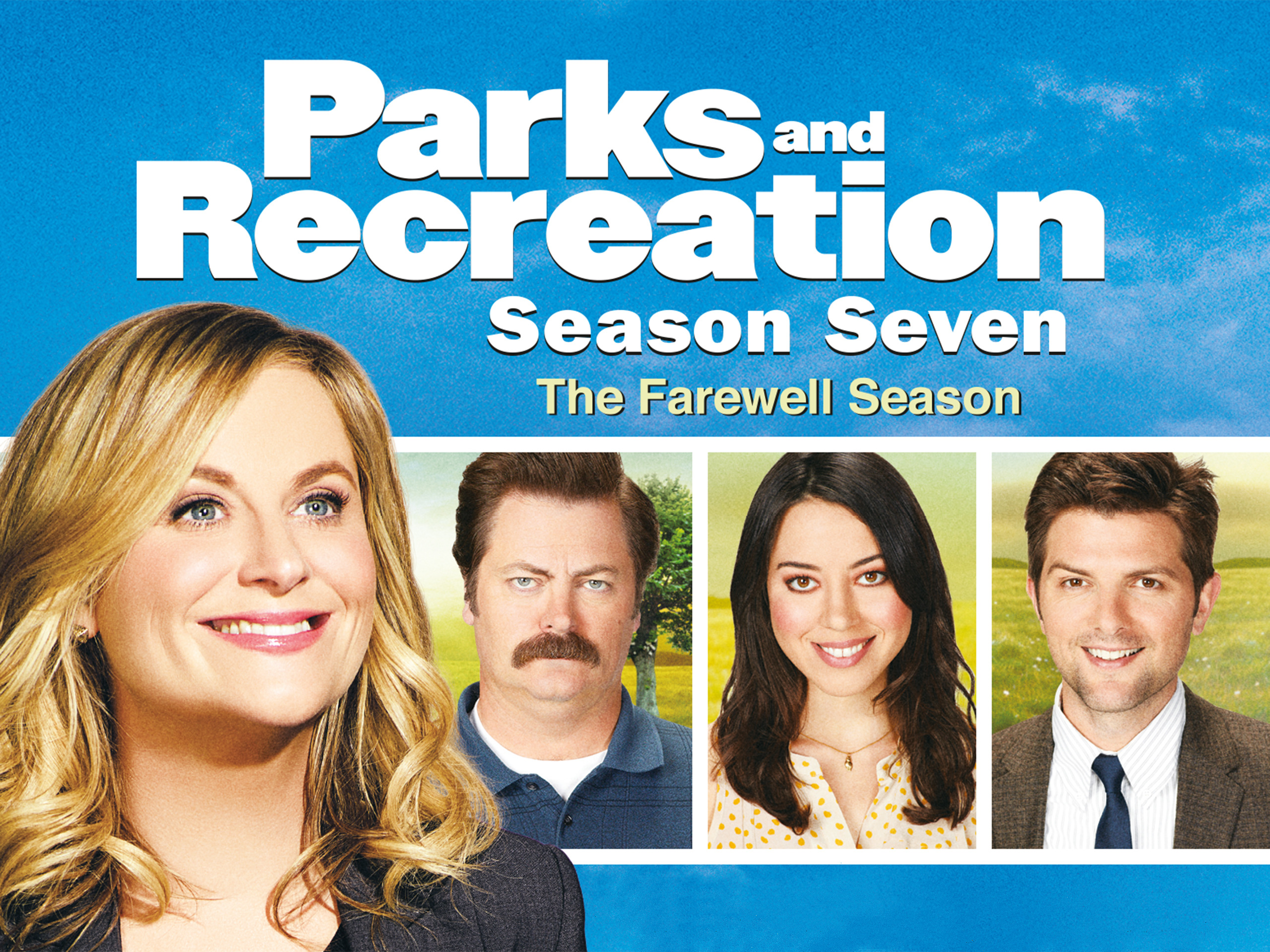 Prime Video: Parks And Recreation