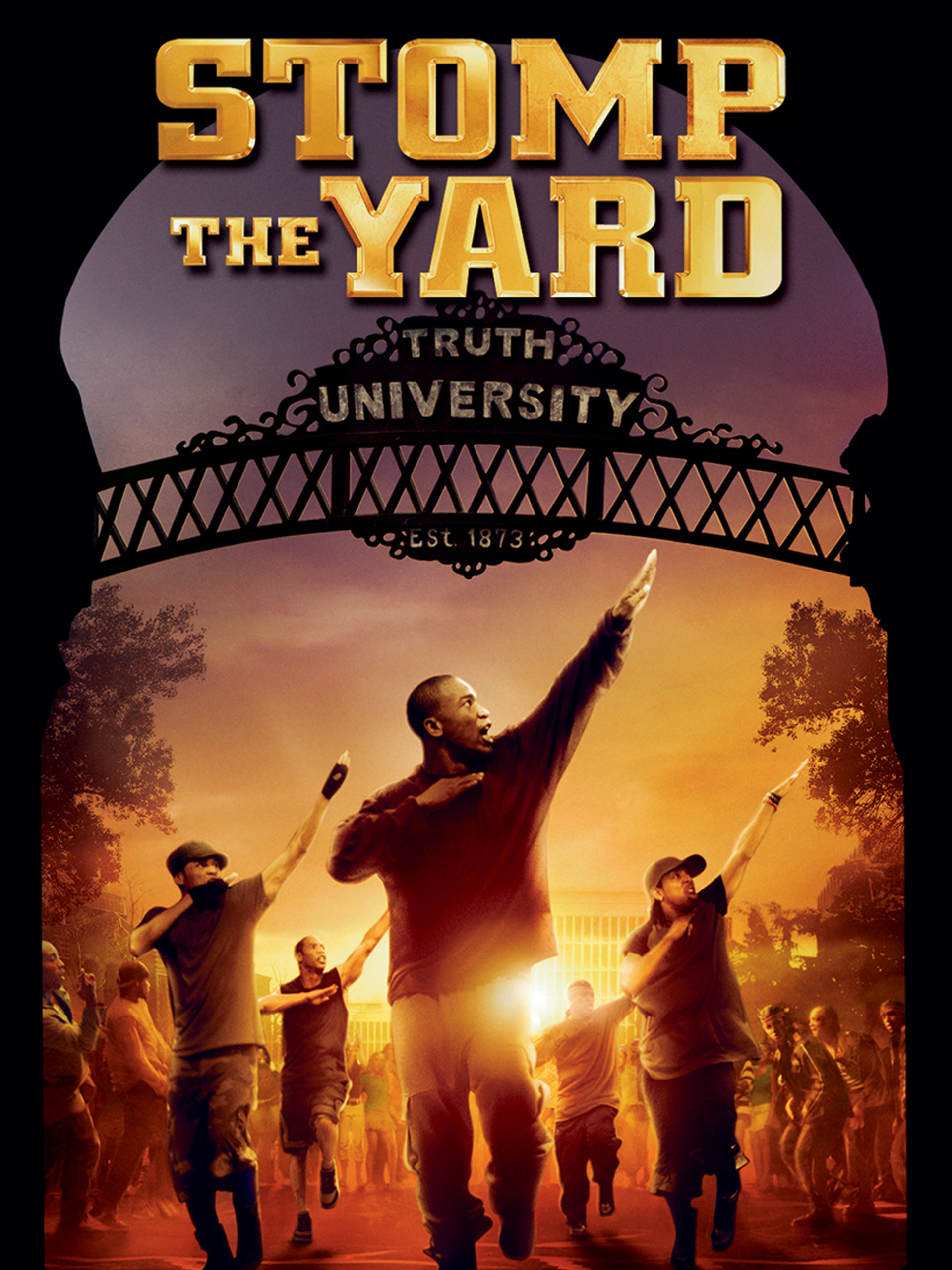 Prime Video Stomp The Yard
