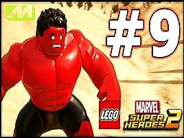 Prime Video: Clip: GameHQ: LEGOs