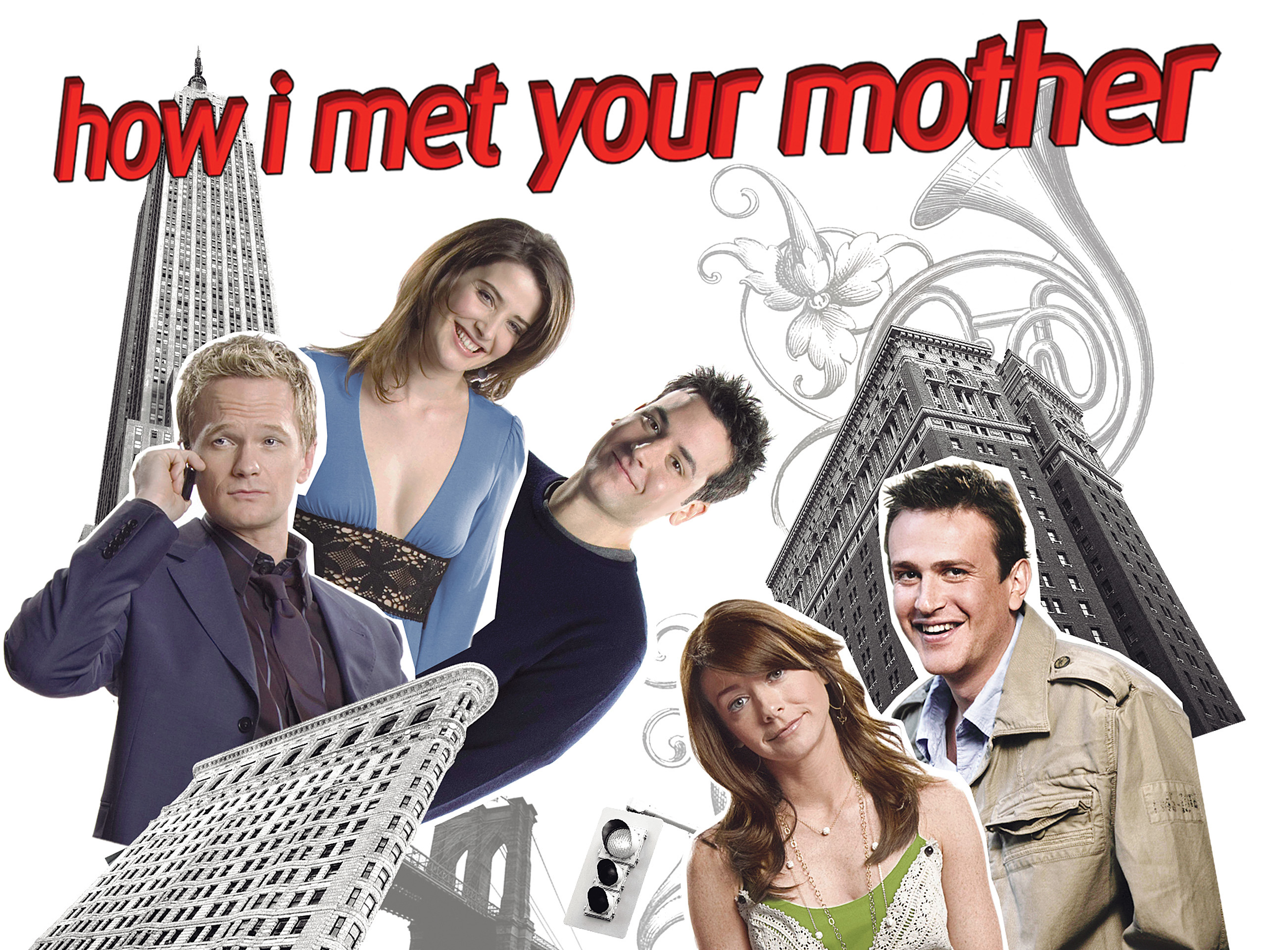 Prime Video How I Met Your Mother