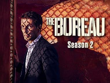 Prime video the bureau season english subtitled