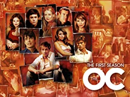 Prime Video: The O C : The Complete First Season