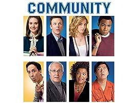 Prime Video: Community - Season 1