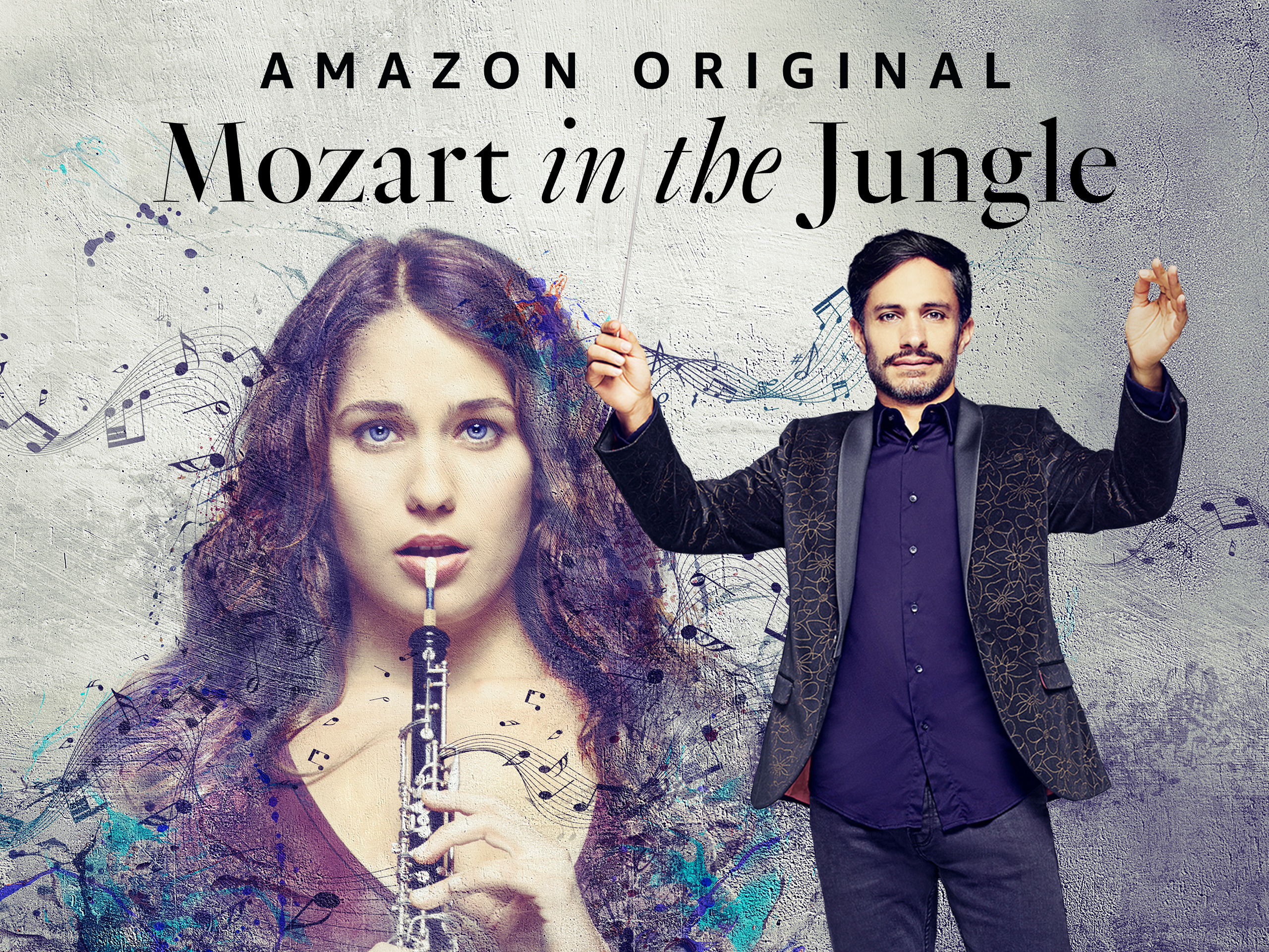 Image result for mozart in the jungle