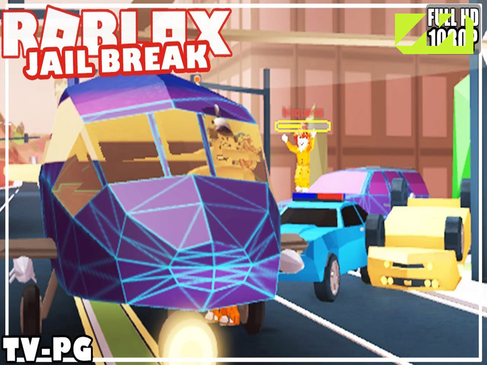 Amazoncom Watch Clip Roblox Jailbreak Prime Video Prime Video Clip Roblox Jailbreak World