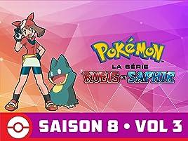 Prime Video Pokémon La Série Rubis Et Saphir