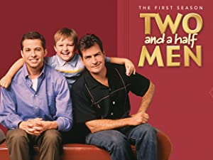 Prime Video: Two and a Half Men: The Complete First Season