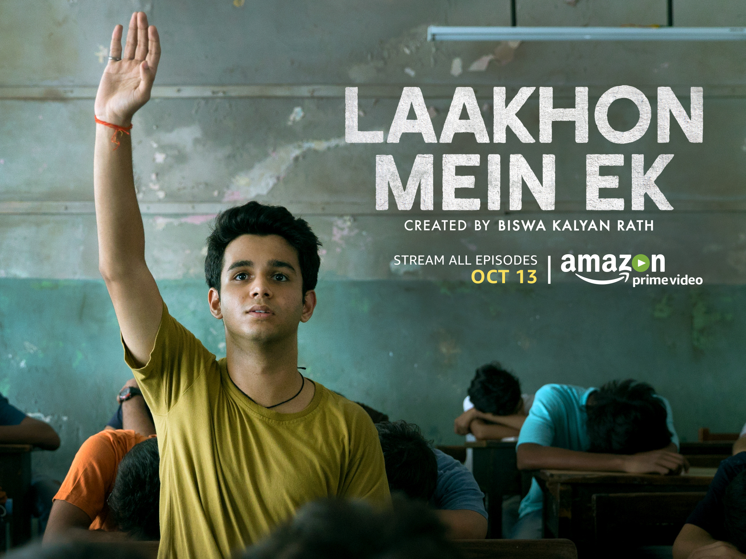 Prime Video: Laakhon Mein Ek - Season 1