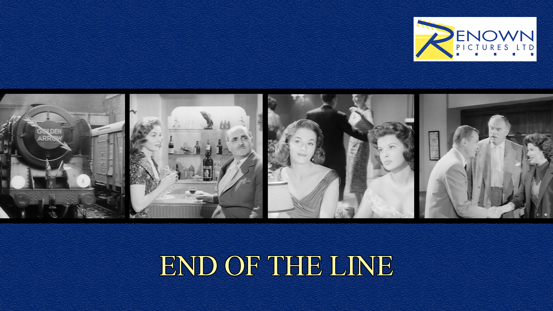 End Of The Line on Amazon Prime Video UK