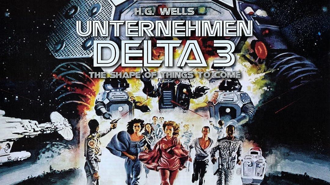 Unternehmen Delta 3