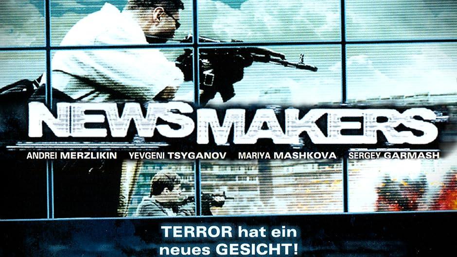 Newsmakers - Terror hat ein neues Gesicht online schauen und ...
