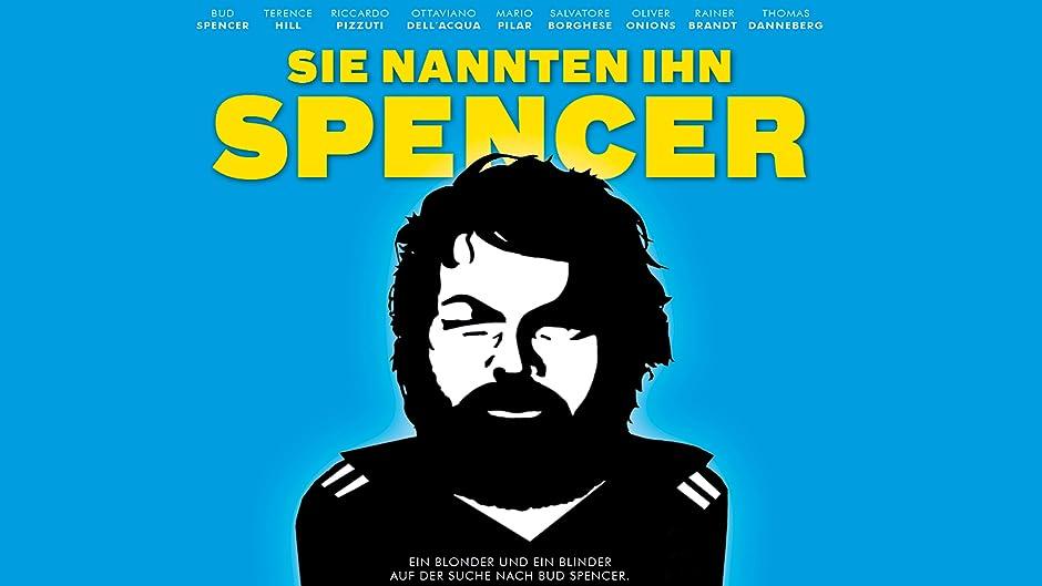 sie nannten ihn spencer online schauen und streamen bei amazon instant video amazons online videothek - Bud Spencer Lebenslauf