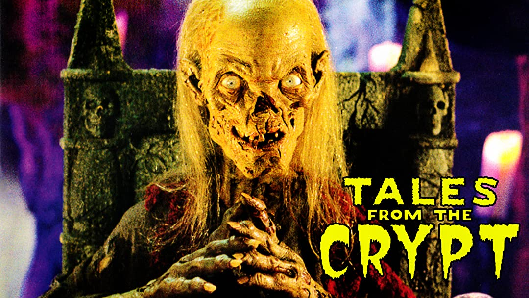 Amazonde Tales From The Crypt Ansehen Prime Video