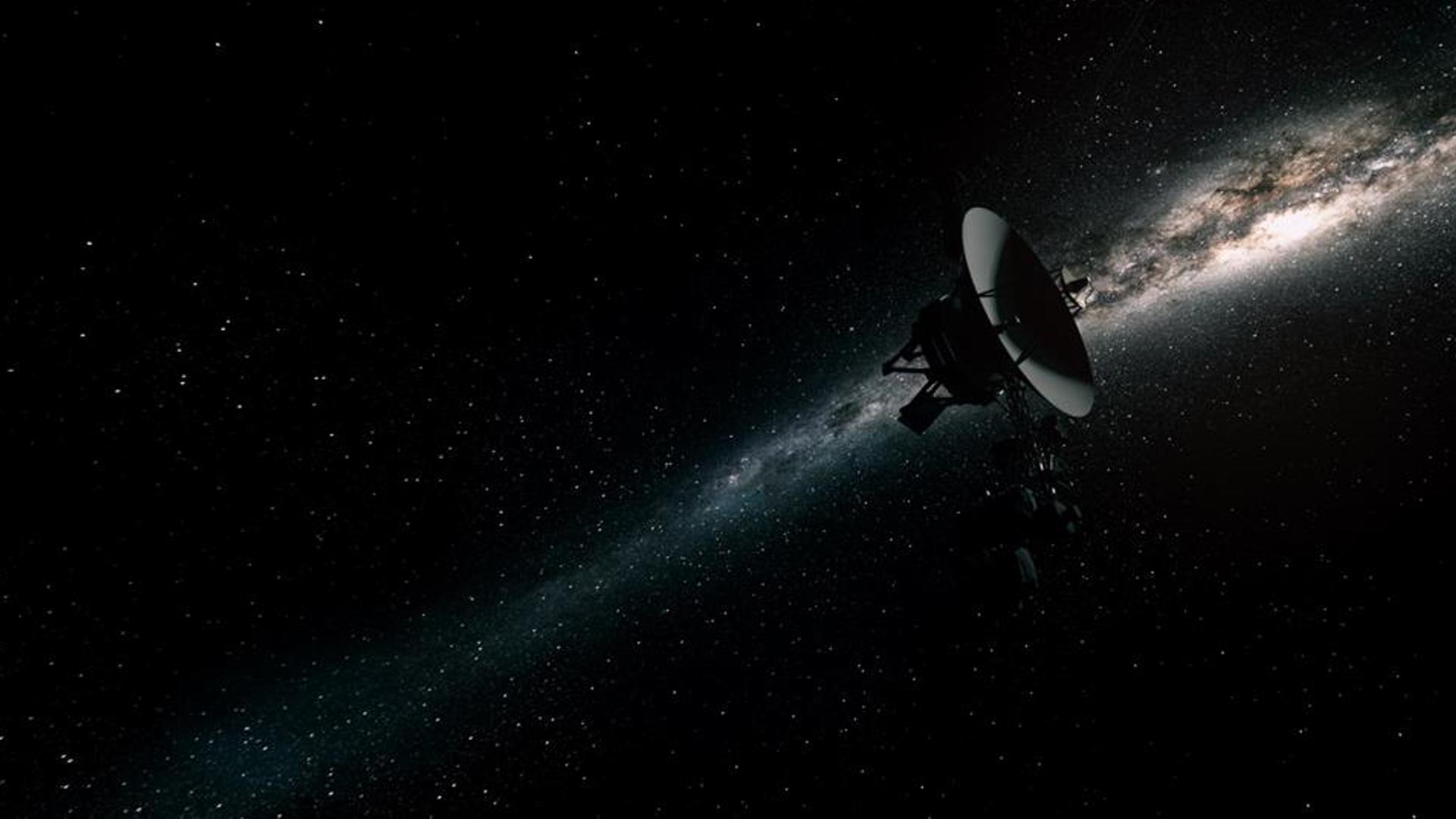 The Farthest Die Reise Der Voyager In Die Unendlichkeit