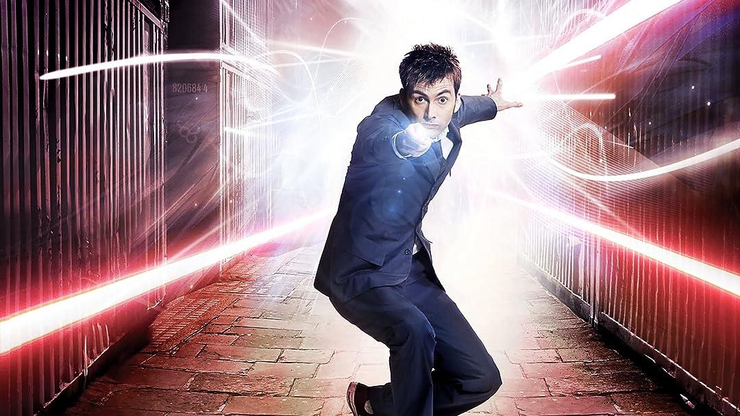 Amazon.de: Doctor Who - Staffel 4 [dt./OV] ansehen   Prime