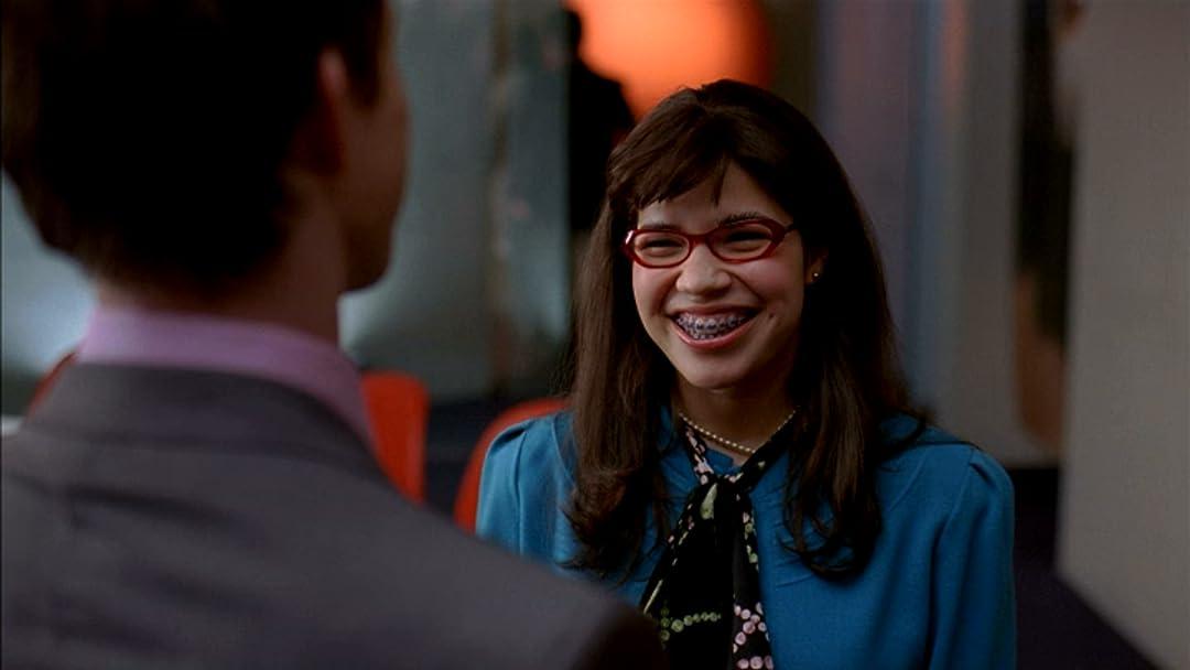 Ugly Betty Staffel 1 Ansehen Prime Video