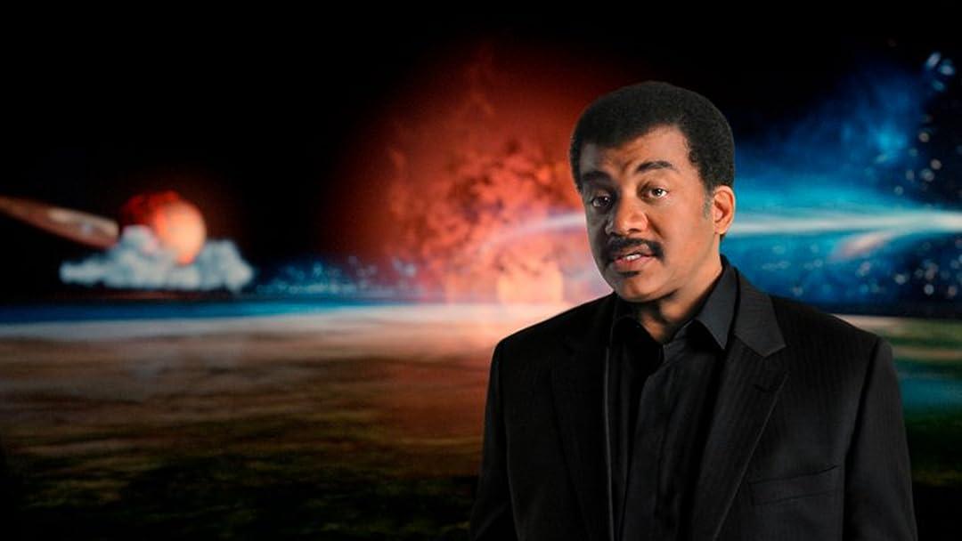 Unser Kosmos Staffel 2