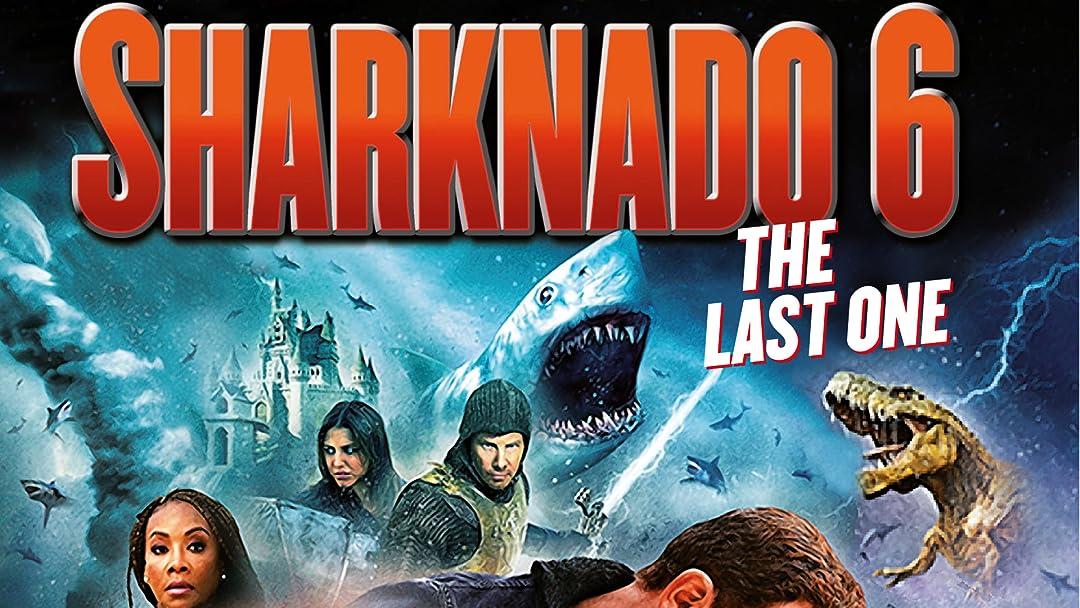 Sharknado 6 Deutschland