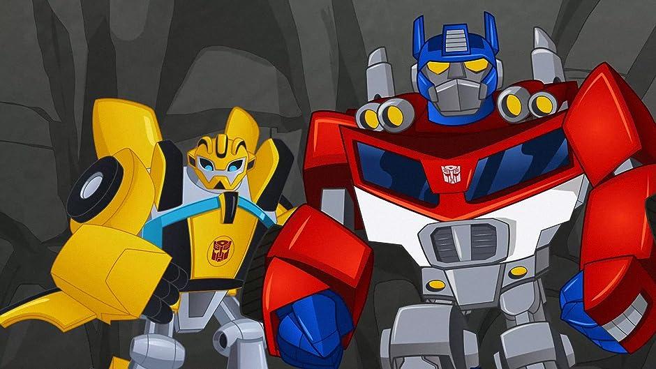 Transformers Rescue Bots   Staffel 1 Online Schauen Und Streamen Bei Amazon  Instant Video, Amazons Online Videothek