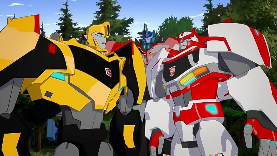 Transformers Rescue Bots   Staffel 2 [dt./OV] Online Schauen Und Streamen  Bei Amazon Instant Video, Amazons Online Videothek
