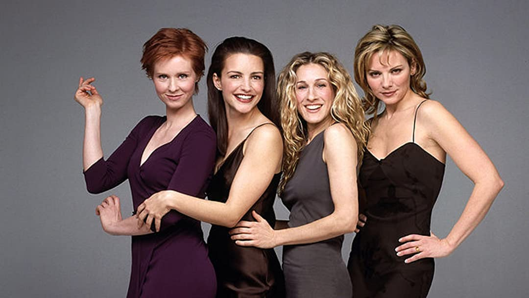 Sex And The City Staffel 1 Folge 1 Deutsch