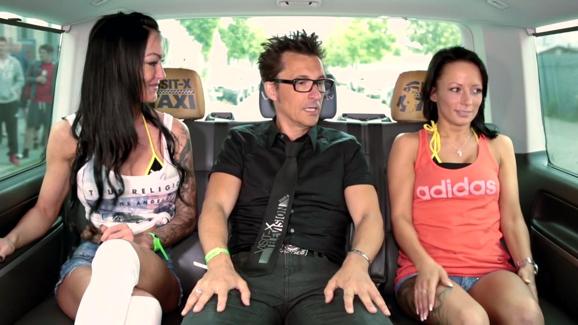 Amazon.de: VISIT-X Taxi - Best of ansehen | Prime Video