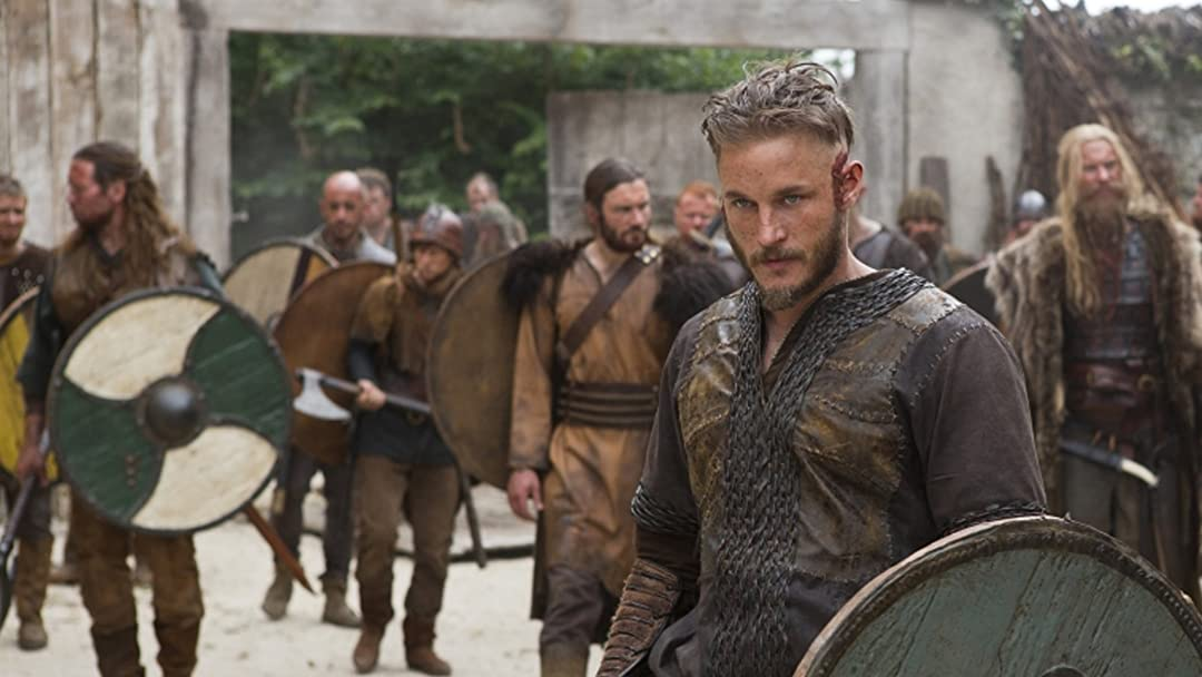 Vikings Staffel 4 Amazon