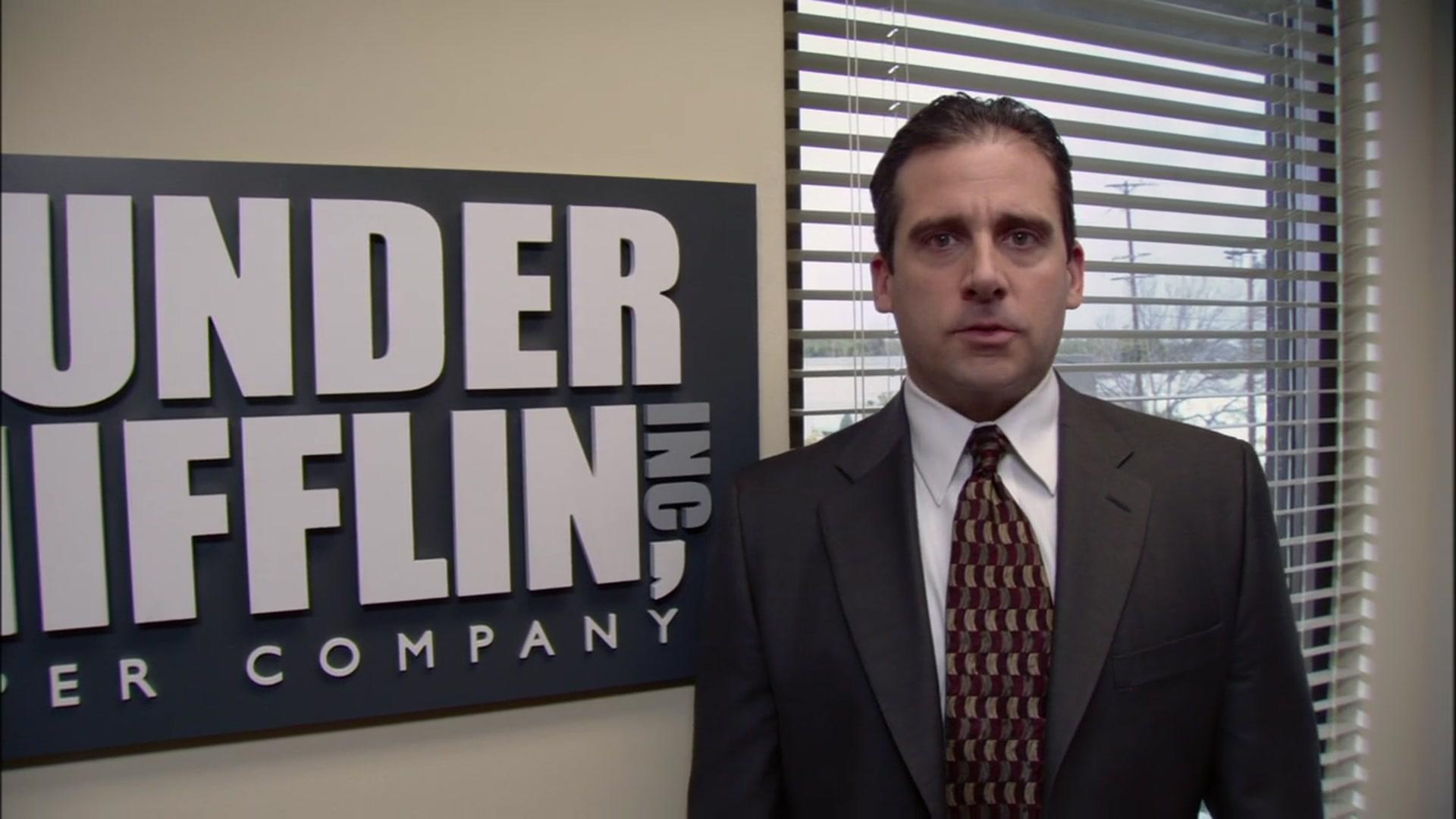 The Office Staffel 1 Dt Ov Ansehen Prime Video