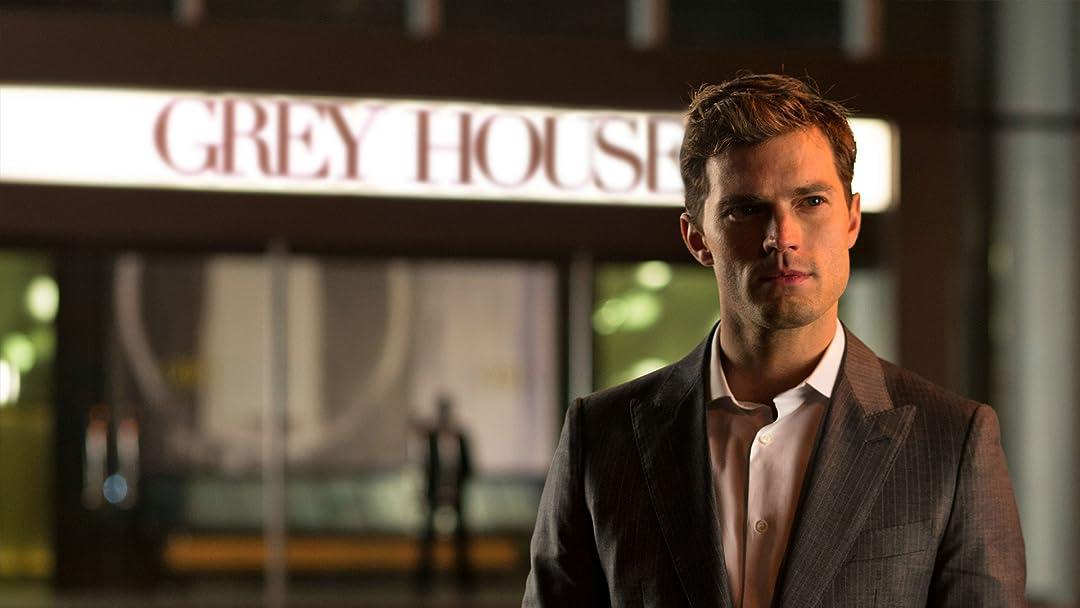 : Fifty Shades of Grey Unveröffentlichte